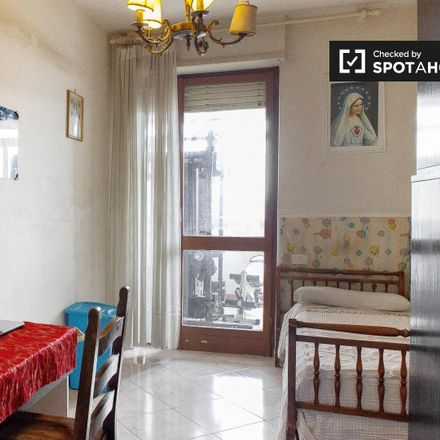Rent this 3 bed apartment on Via Ettore Arena in 00128 Rome Roma Capitale, Italy