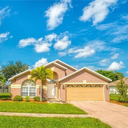 Rent this 3 bed house on 4519 Varsity Circle in Lehigh Acres, FL 33971