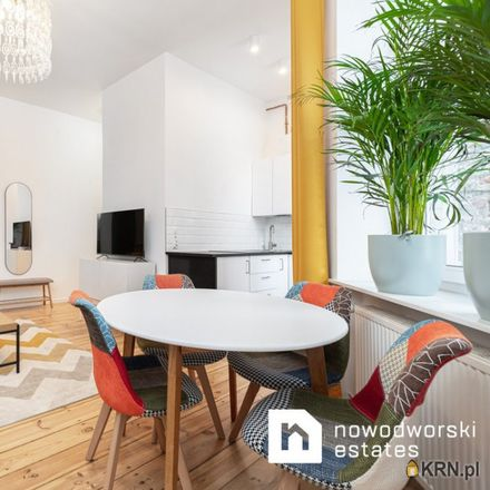 Rent this 1 bed apartment on 50-124 Wroclaw