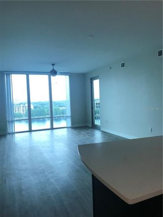 Rent this 1 bed condo on E Pine St in Orlando, FL