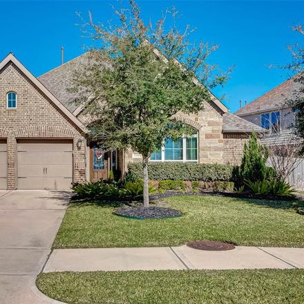 Rent this 4 bed house on Ashland Hollow Ln in Katy, TX