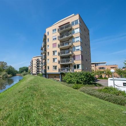 Rent this 0 bed apartment on Abel Tasmanstraat in 8023 XG Zwolle, The Netherlands