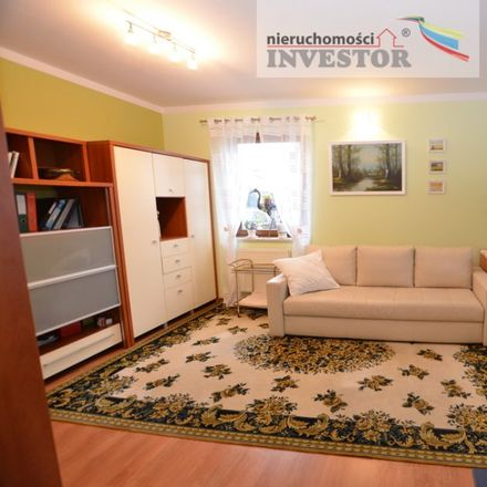Rent this 5 bed house on Leopolda Staffa 3a in 10-371 Kieźliny, Poland