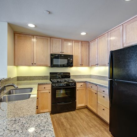 Rent this 2 bed apartment on 15044 Valley Vista Boulevard in Los Angeles, CA 91403