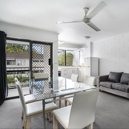 Rent this 1 bed apartment on 33/5-9 Fisk Street
