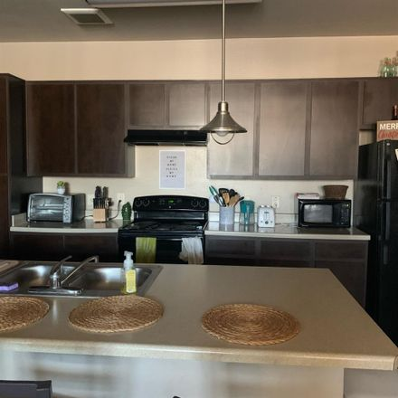 Rent this 1 bed room on 222 East Congress Street in Denton, TX 76201