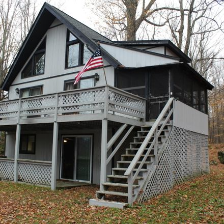Rent this 4 bed apartment on Windemere Ln in Lake Ariel, PA