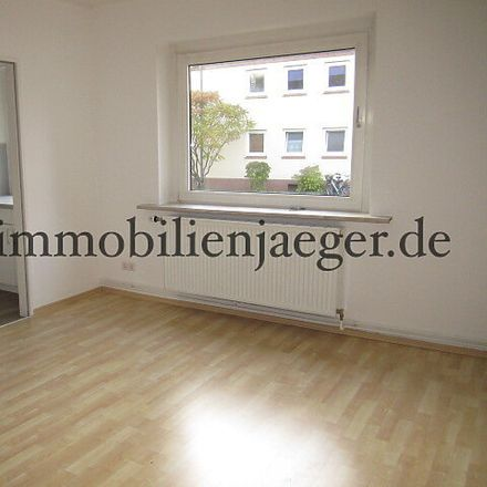 Rent this 2 bed apartment on Hermann-Löns-Weg in 22848 Norderstedt, Germany