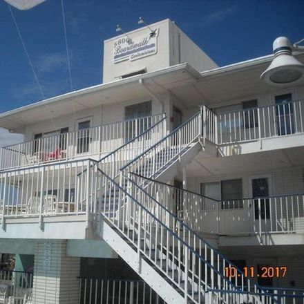 Rent this 1 bed house on 111 South Dudley Avenue Ventnor City New Jersey