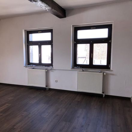Rent this 3 bed loft on Saxony-Anhalt