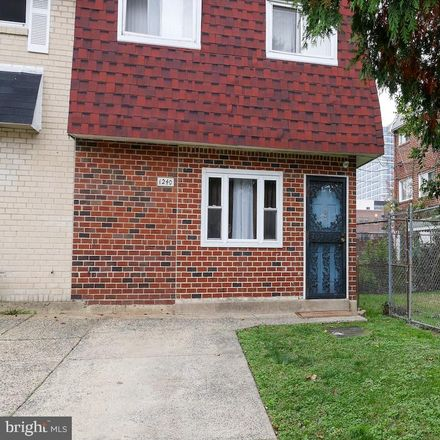 Rent this 4 bed townhouse on 1240 Patrick Henry Place in Philadelphia, PA 19122