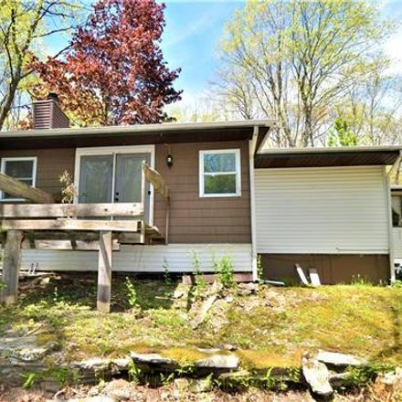 Rent this 3 bed house on Eagle Pass in Pocono Township, PA 18370