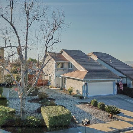 Rent this 3 bed house on 821 Beachnut Avenue in Simi Valley, CA 93065