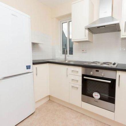 Rent this 1 bed apartment on Broad Green in Wellingborough NN8 5UZ, United Kingdom