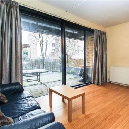 Rent this 1 bed apartment on Woodfield Road in West Timperley WA14 4YN, United Kingdom