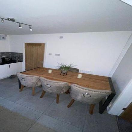 Rent this 3 bed house on Birchill Walk in Crewe, CW2 6LQ