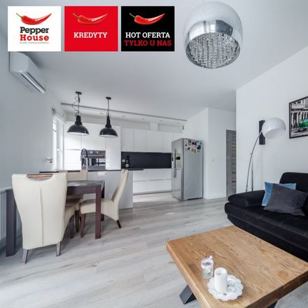 Rent this 3 bed apartment on Podleśna 14 in 81-583 Gdynia, Poland