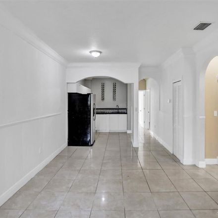 Rent this 3 bed townhouse on NW 177th St in Hialeah, FL