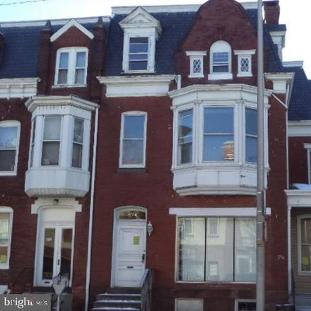 Rent this null bed townhouse on 574 West Market Street in York, PA 17401