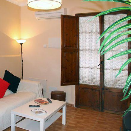 Rent this 0 bed room on Las canas in Carrer de la Reina Constança, 07006 Palma