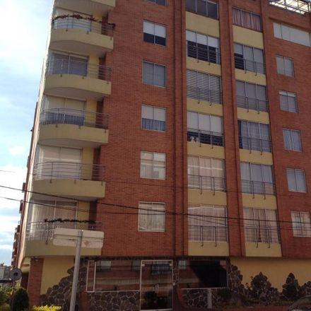 Rent this 2 bed apartment on Carrera 50 in Localidad Suba, 111156 Bogota