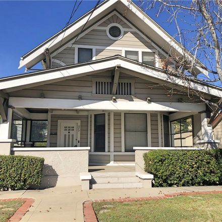 Rent this 3 bed house on 570 Pacific Street in San Luis Obispo, CA 93401-8114