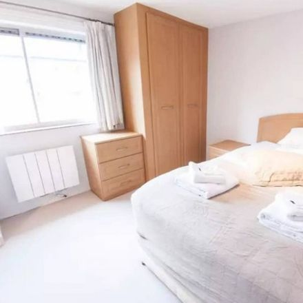 Rent this 1 bed apartment on 58 Lots Road in London SW10 0RS, United Kingdom