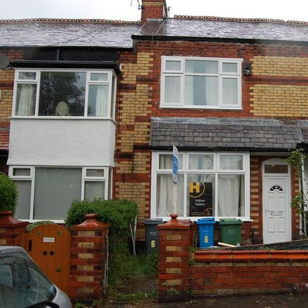 Rent this 2 bed house on Cheltenham Road in Manchester M21 9QN, United Kingdom