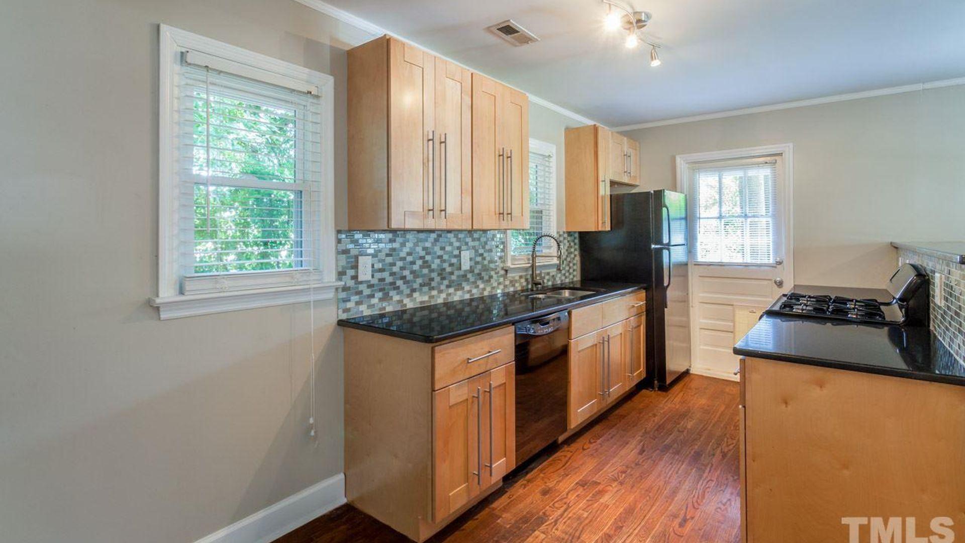 1-bed duplex at 419 Bickett Boulevard, Raleigh, NC 27608 ...