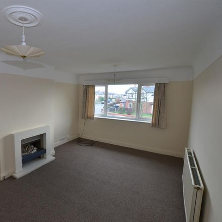 Rent this 2 bed apartment on Lache Park Avenue in Chester CH4 8HS, United Kingdom