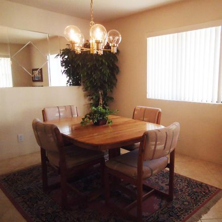 Rent this 2 bed condo on 35200 Cathedral Canyon Drive in Cathedral City, CA 92234