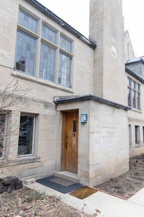 Rent this 1 bed apartment on 604 East Huron Street in Ann Arbor, MI 48104