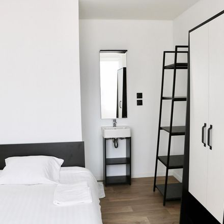 Rent this 2 bed room on ECLA CAMPUS in Avenue Émile Baudot, 91300 Massy
