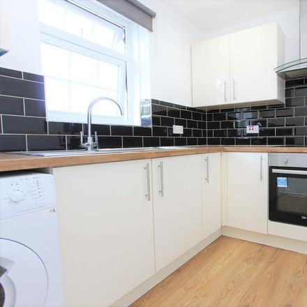 Rent this 2 bed apartment on 1 Winchester Road in London N9 9EF, United Kingdom