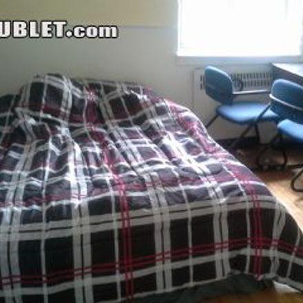 Rent this 5 bed house on Le duc de Lorraine in 5002 Chemin de la Côte-des-Neiges, Montreal