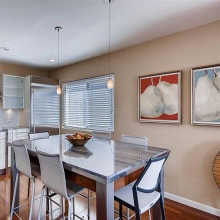 Rent this 2 bed condo on 301 Prospect Street in San Diego, CA 92037