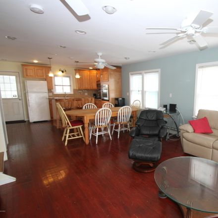 Rent this 3 bed house on Minard Place in Point Pleasant Beach, NJ 08742