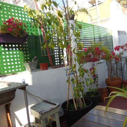 Rent this 2 bed apartment on Virrey Arredondo 3046 in Colegiales, C1426 AGX Buenos Aires