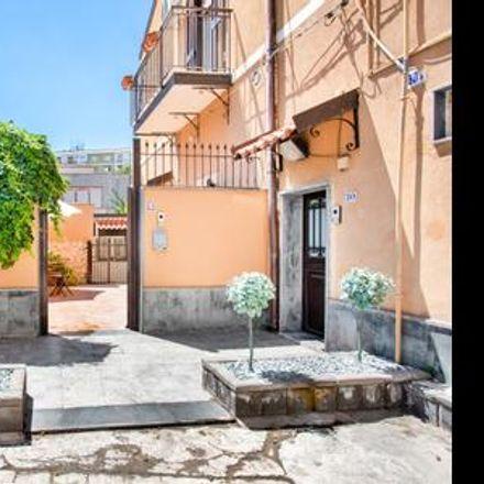 Rent this 2 bed apartment on Catania in Antico Corso, SICILY