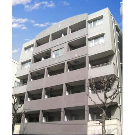 Rent this 1 bed apartment on Arai in Nakano, 164-8701