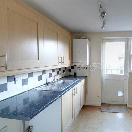 Rent this 1 bed apartment on 1 Cromer Terrace in London E8 2HY, United Kingdom