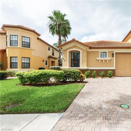 Rent this 3 bed townhouse on 9078 Water Tupelo Road in Fort Myers, FL 33912