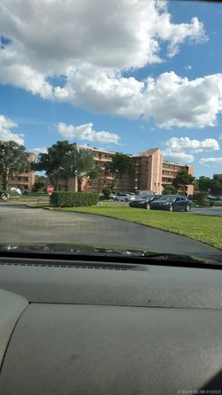 Rent this 2 bed apartment on Miramar Pkwy in Hollywood, FL