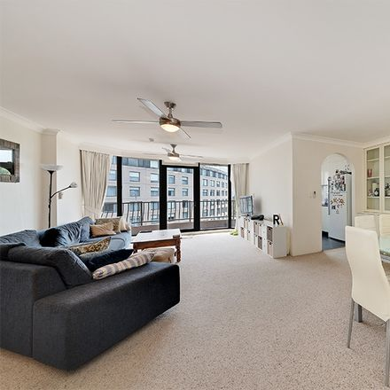 Rent this 2 bed apartment on 5B/153 Bayswater Road