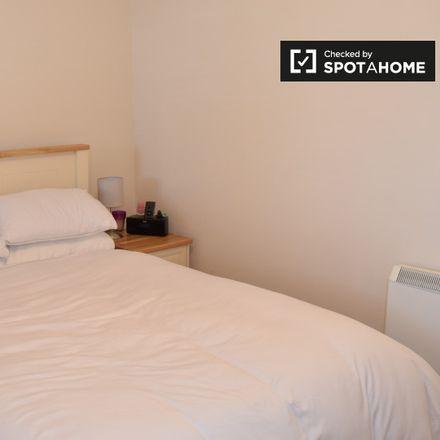 Rent this 2 bed apartment on 5 Lansdowne Hall in Irishtown, Dublin