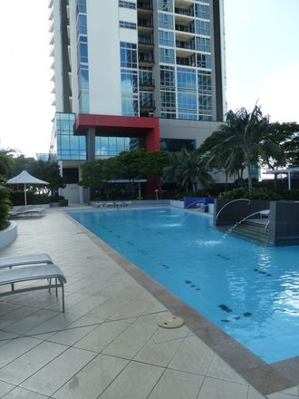 Rent this 2 bed apartment on Southport Community Centre in 6 Lawson Street, Main Beach QLD 4215
