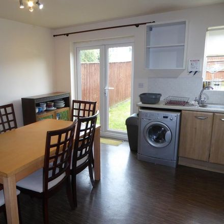 Rent this 1 bed room on Galingale View in Newcastle-under-Lyme ST5 2GQ, United Kingdom