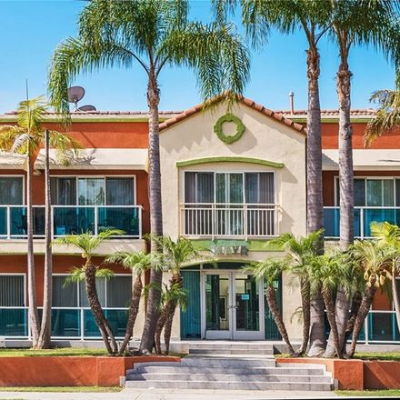 Rent this 2 bed condo on East Ocean Boulevard in Long Beach, CA 90802