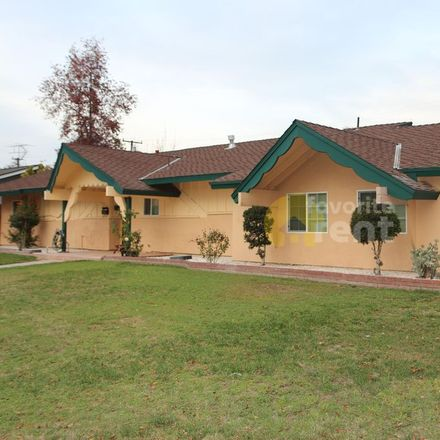 Rent this 4 bed apartment on 1846 South Bayless Street in Anaheim, CA 92802
