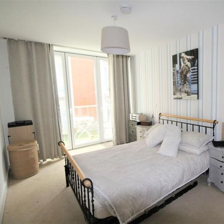 Rent this 1 bed apartment on Berwick Quarter in 8 - 10 Knoll Rise, London BR6 0FD